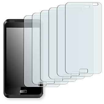 Archos 45 neon screen protector - Golebo crystal clear protection film