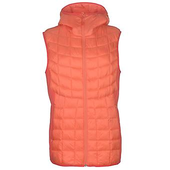 Millet Womens Hybrid Microloft Gillet Jacket Mens Ski Coat Top Sleeveless