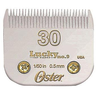 Oster Cuchillas para Cortapelos Lucky 7F (Cats , Grooming & Wellbeing , Nail Clippers)