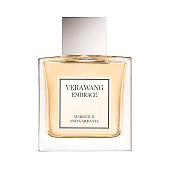 Vera Wang Embrace Marigold and Gardenia Eau de Toilette Spray 30ml