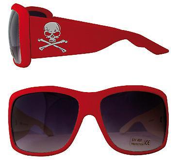 Waooh - occhiali da sole 910 - cranio disegno pirata - montare occhiali da sole colore - categoria protezione UV400 3-
