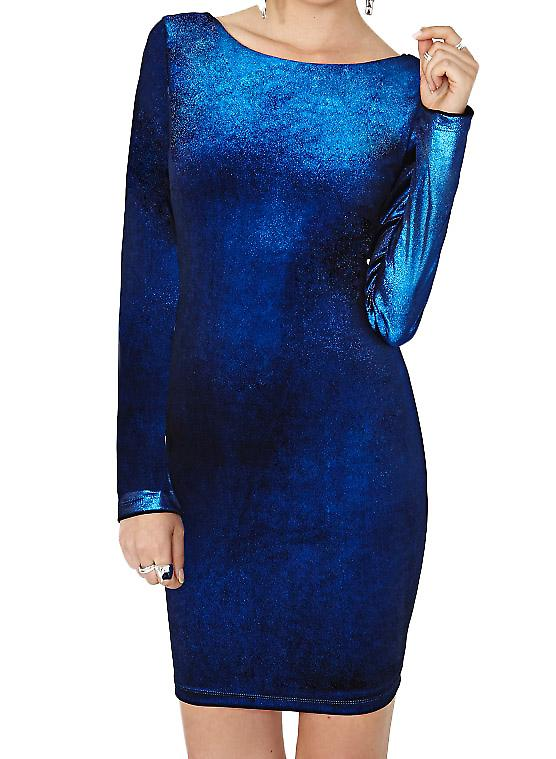 Waooh - Fashion - Velvet Dress