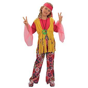 Hippy Girl, Small.