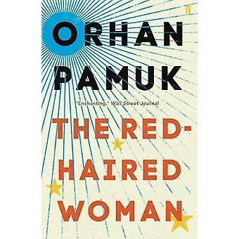 Rødhårete kvinner rødhårete kvinnen - 9780571330317 bok