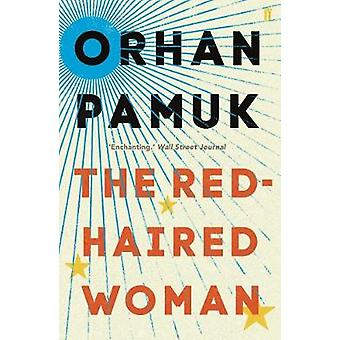 The Red-Haired Woman by The Red-Haired Woman - 9780571330317 Book