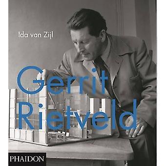 Gerrit Rietveld by Ida van Zijl - Centraal Museum - 9780714873206 Book