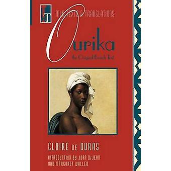Ourika by Joan DeJean - 9780873527798 Book