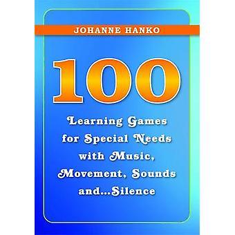 100 læring spill for spesielle behov med musikk - bevegelsen - høres en