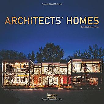 Architects' Homes by Bethany Patch - 9781864706086 Book