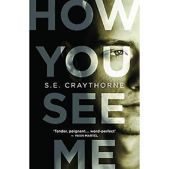 How You See Me by S. E. Craythorne - 9781908434562 Book