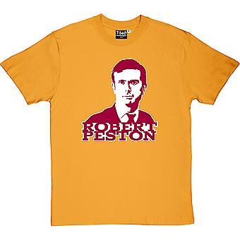 Robert Peston Men's T-Shirt