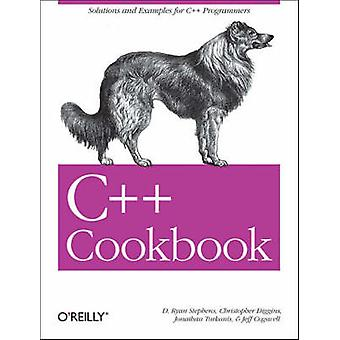 C++ Cookbook by Jeff Cogswell - Ray Lischner - Ryan Stephens - 978059