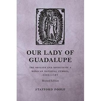 Vår Fru av Guadalupe - ursprung och källor till en mexikansk medborgare
