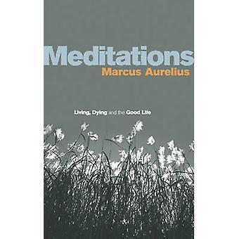 Meditations by Marcus Aurelius - Gregory Hays - 9780753820162 Book