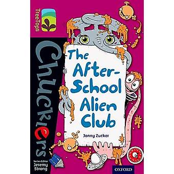 Oxford Reading Tree TreeTops Chucklers - Level 10 - The After-School Al