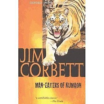 Man-Eaters av Kumaon (Oxford Indien pocketböcker)