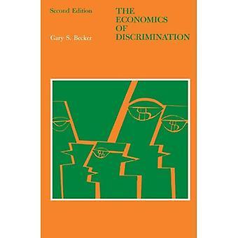 The Economics of Discrimination (Phoenix Books)