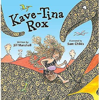 Kave-Tina Rocks