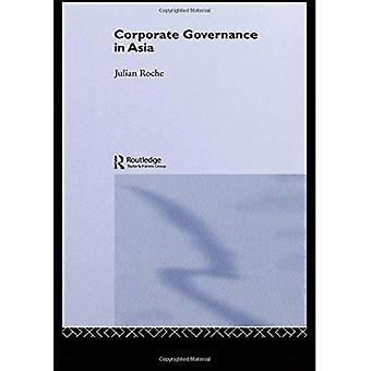 Corporate Governance i Asien