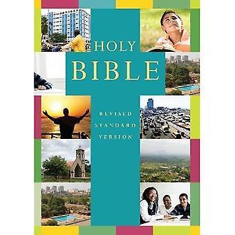 Bibbia Revised Standard Version (Bibbia Rsv)