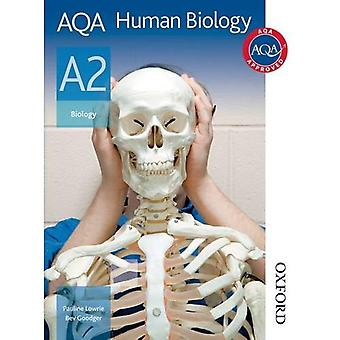AQA Human Biology for A2: Student's Book (Aqa for A2)