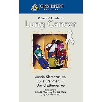 Johns Hopkins Guide pour les patients au poumon (Guide de Johns Hopkins Patients)
