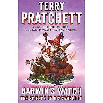 Darwin's Watch: The Science of Discworld III: A Novel (Make Way for Lucia)