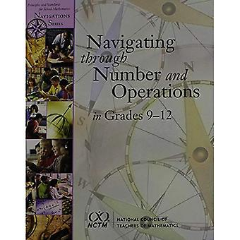 Navigating through Number and Operations in Grades 9-12 (Navigations)
