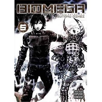 Biomega Vol 5