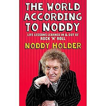 Världen enligt Noddy: Livet lärdomar och ur Rock & Roll