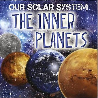 De inre planeterna (vårt sol-System)