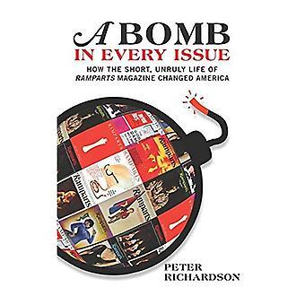 Bomba in ogni numero, A
