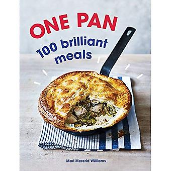 One Pan. 100 Brilliant Meals (Paperback)