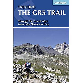 The Gr5 Trail (Cicerone Trekking Guide)
