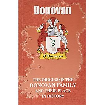 Donovan: The Origins of the Donovan Family and Their Place in History