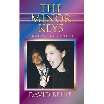 The Minor Keys : A Romantic Comedy