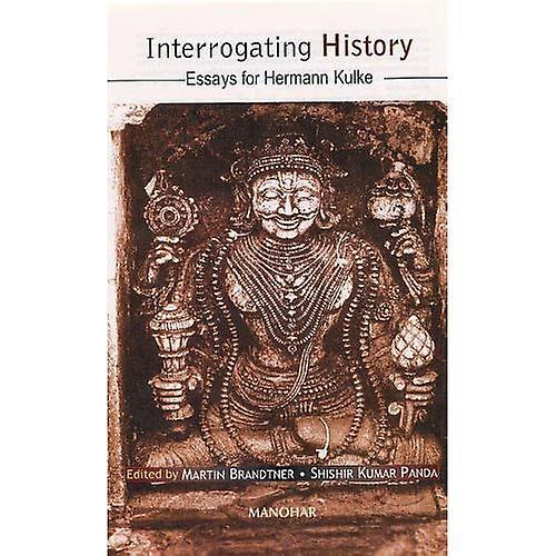 Interrogating History Essays for HerhomHommes Kulke