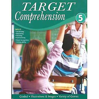Target Comprehension 5
