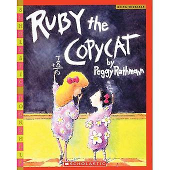 Ruby the Copycat (Scholastic Bookshelf
