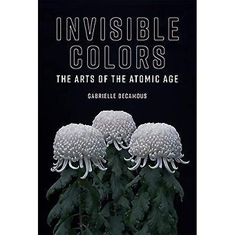 Usynlig farger: Kunst av Atomic alder (Leonardo)