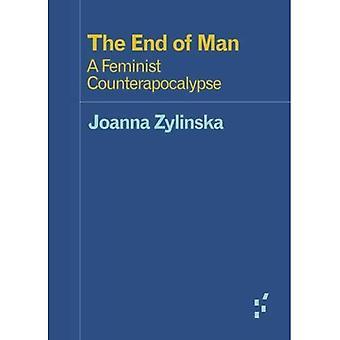 Slutningen af mand: en feministisk Counterapocalypse