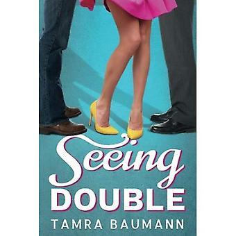 Seeing Double (A Heartbreaker Novel)