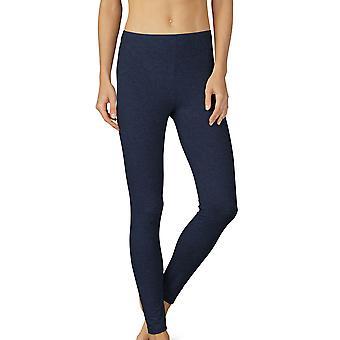Mey Women 28504 Women's Cotton Pure Ankle Length Leggings
