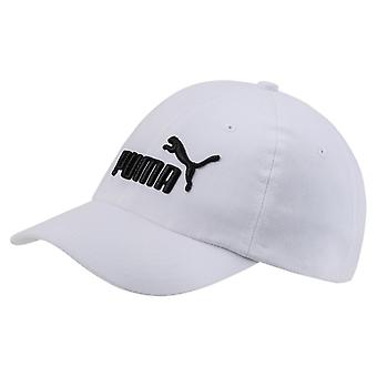 PUMA ESS children Cap white No.1, Jr