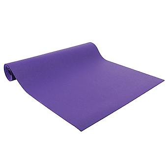 Fitness Mad Studio Yoga Mat 4.5mm - Purple