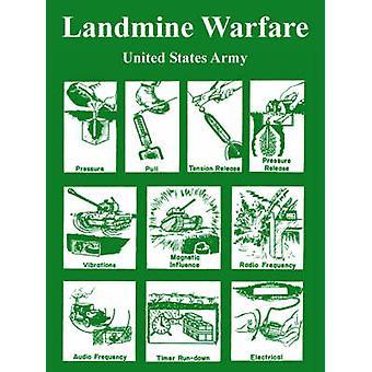 Landmine oorlogvoering door de United States Army