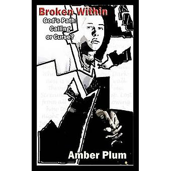 Broken Within by Plum & Amber