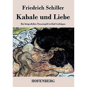 Kabale und Liebe de Friedrich Schiller