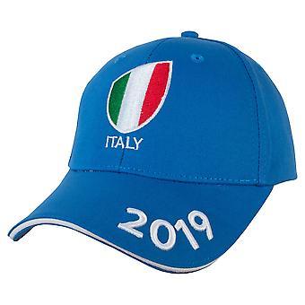 Rugby World Cup 2019 Baseballcap | Italien