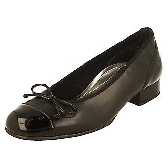Ladies Gabor Shoes 06102